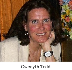 154 Gwenyth Todd Screenshot Top 4 Execuses for Iran War   2007 WW3 Attempt
